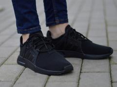 Buty adidas X_Plr J BY9879 CblackCblackCblack